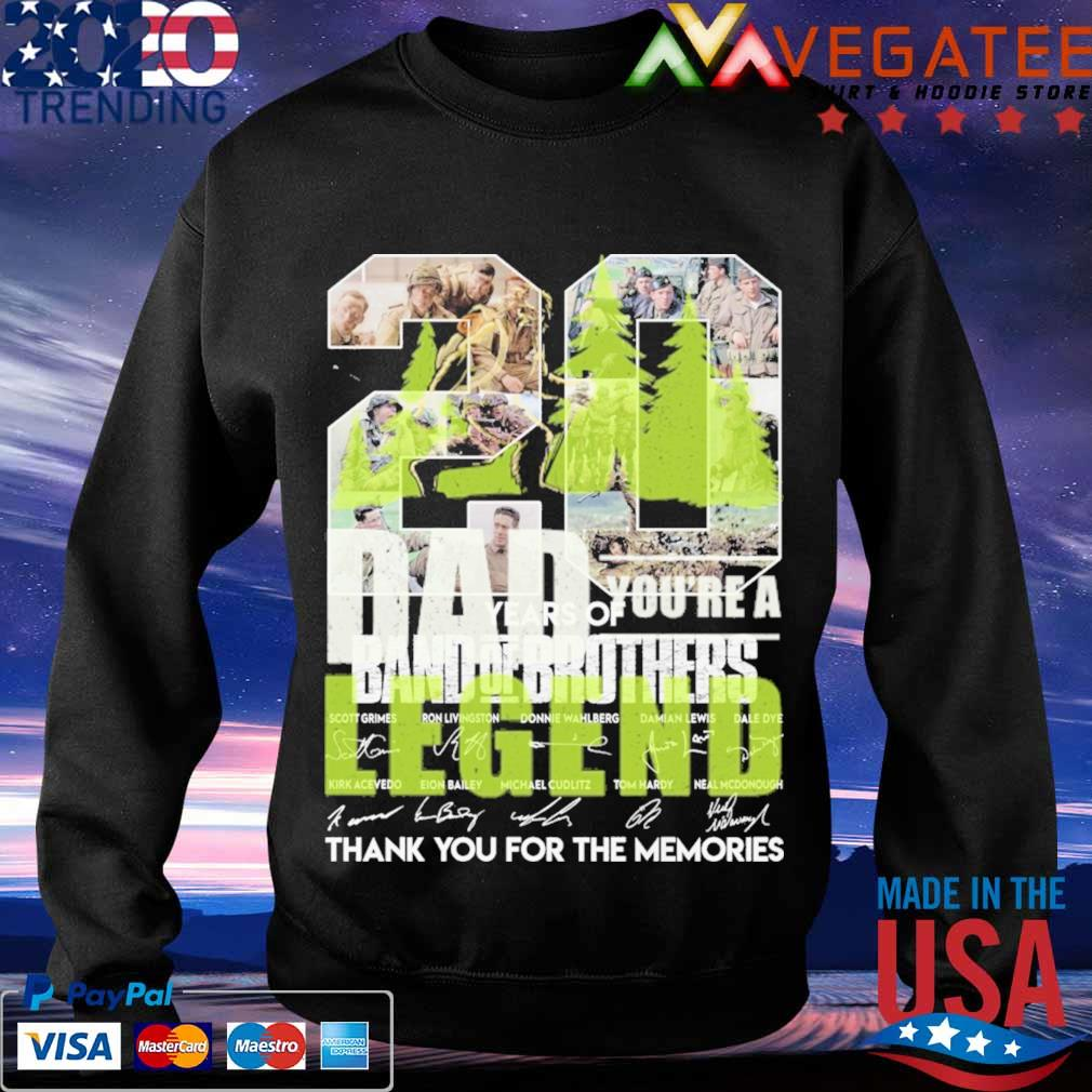 Bigfoot Dad you're a legend s Sweatshirt