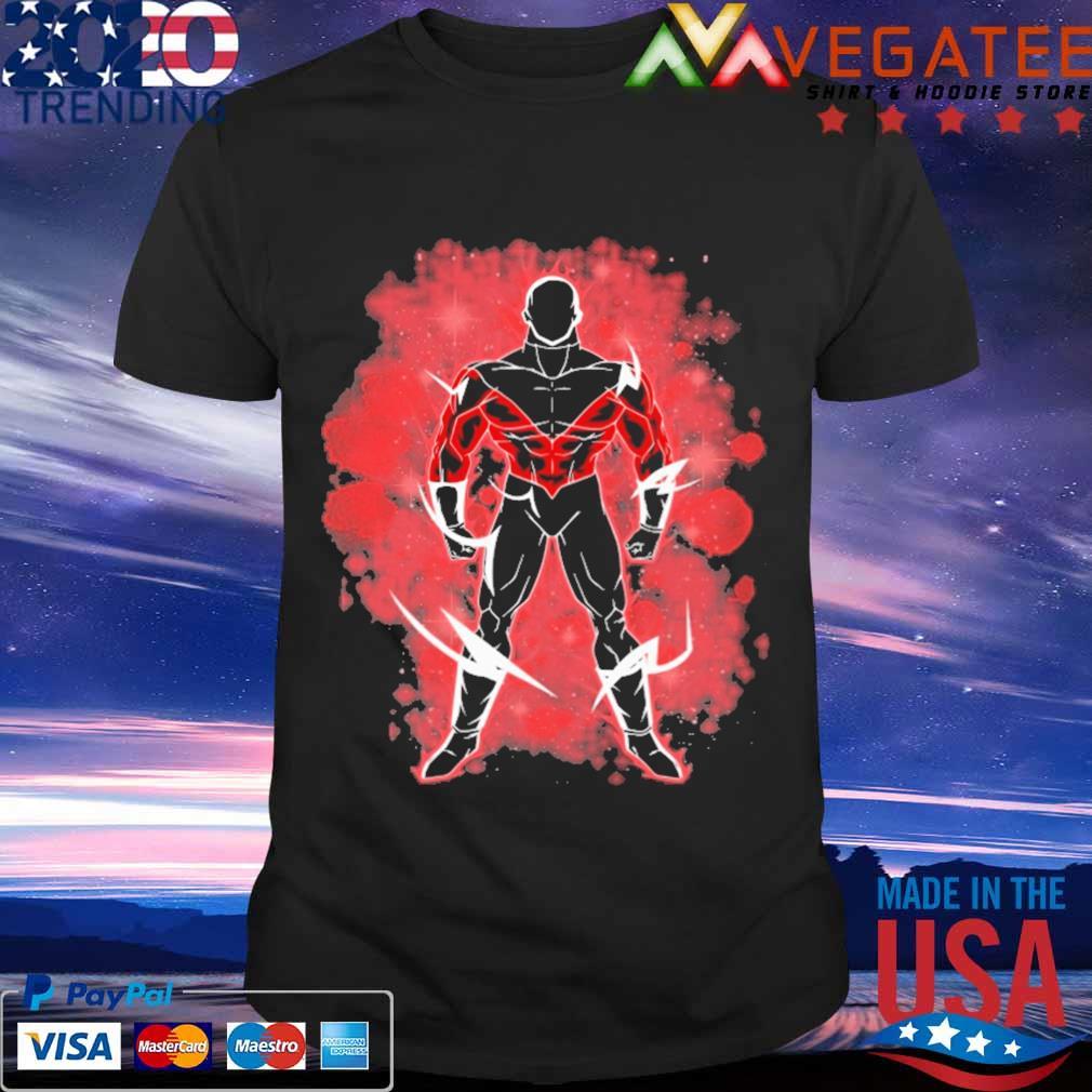 Jiren Dragon Ball Super shirt