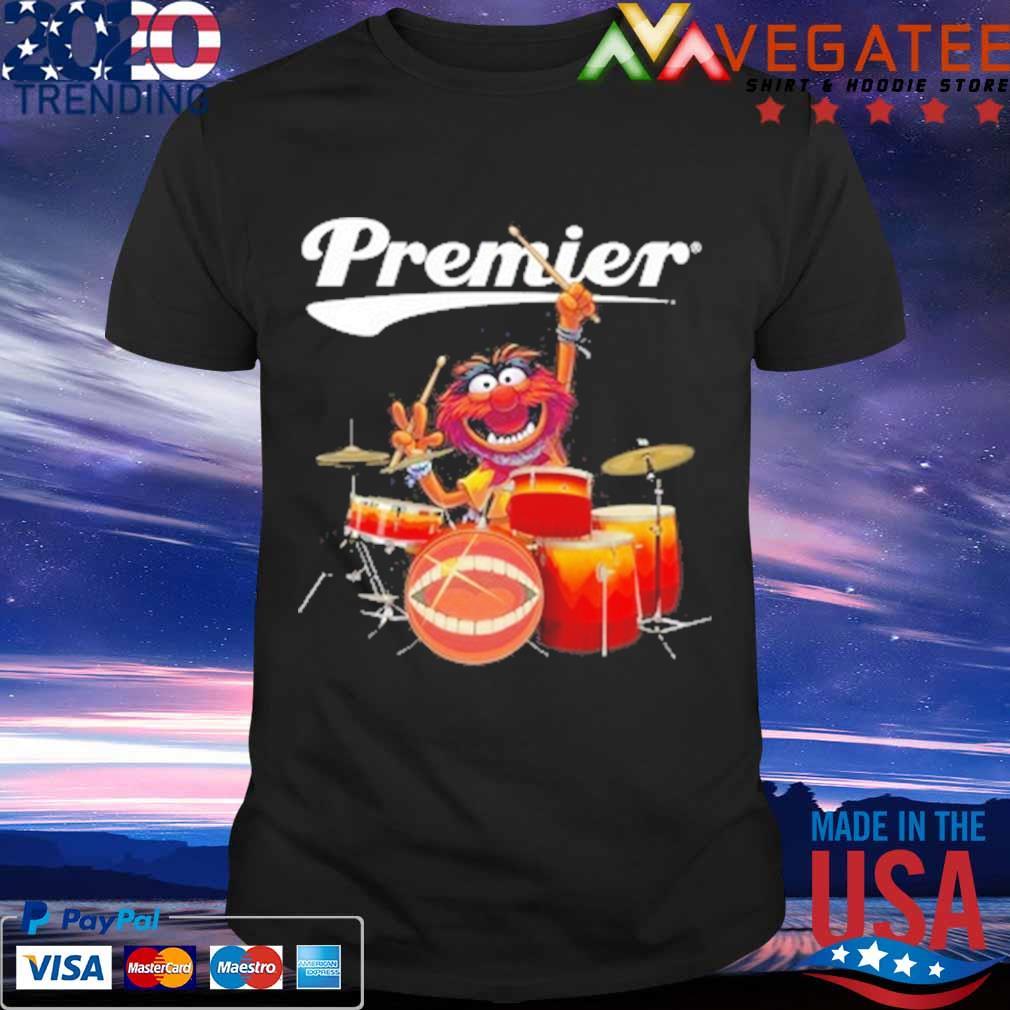 Muppet Drum Premier Shirt