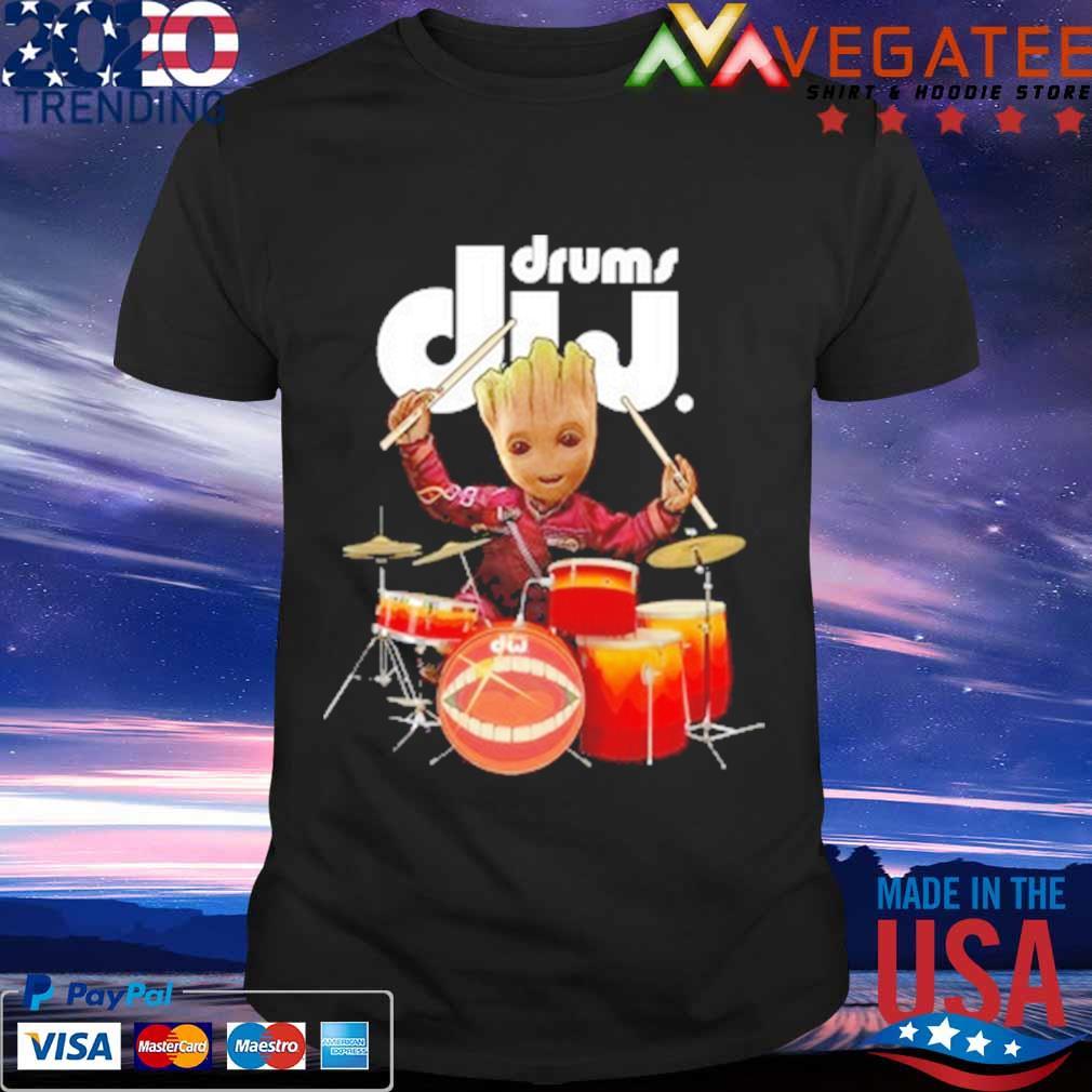 Muppet Drums Jij Shirt