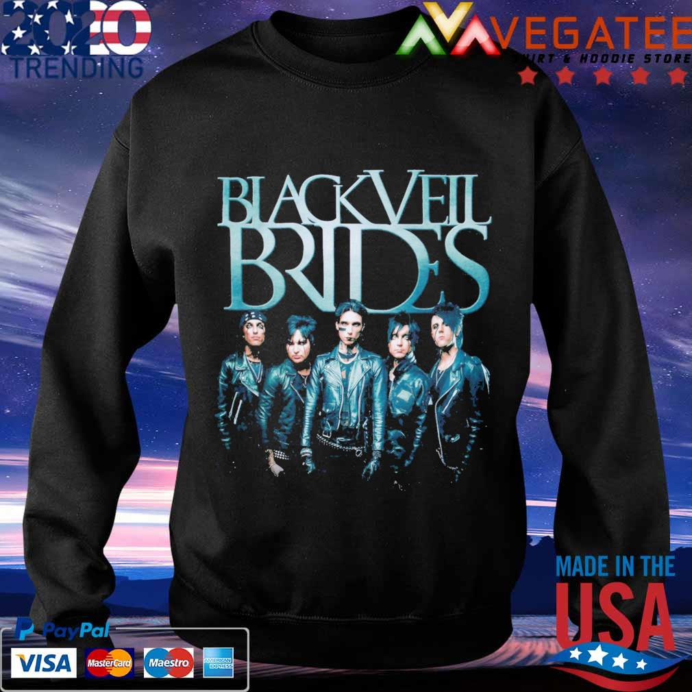 Black Veil Brides s Sweatshirt
