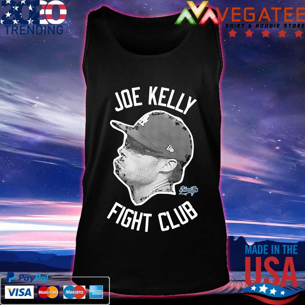 Joe Kelly fight club s Tanktop