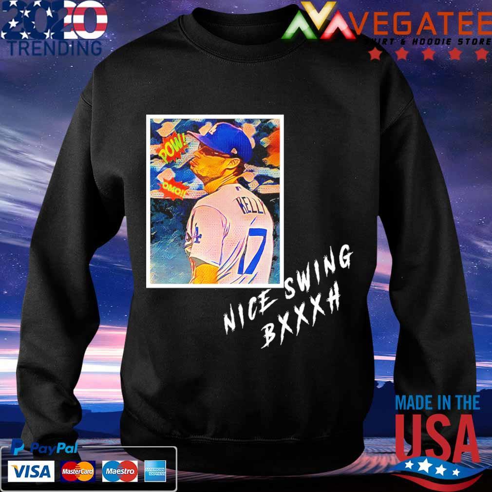 Joe Kelly nice swing bxxxh s Sweatshirt