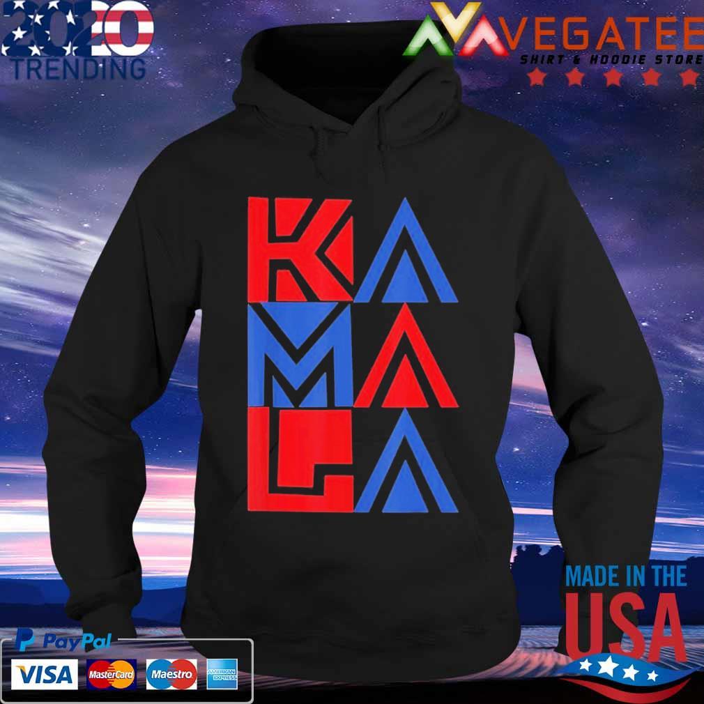Premium Kamala Harris 2020 Shirt Hoodie