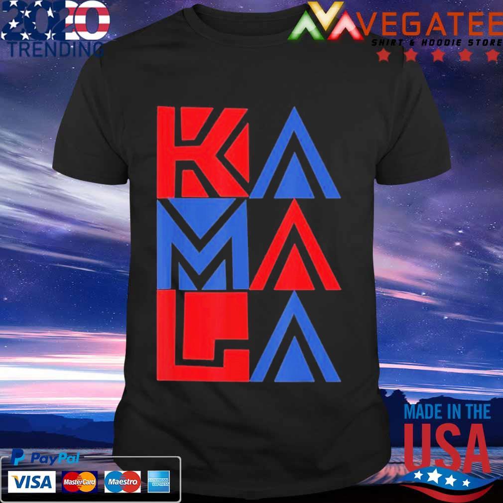 Premium Kamala Harris 2020 Shirt