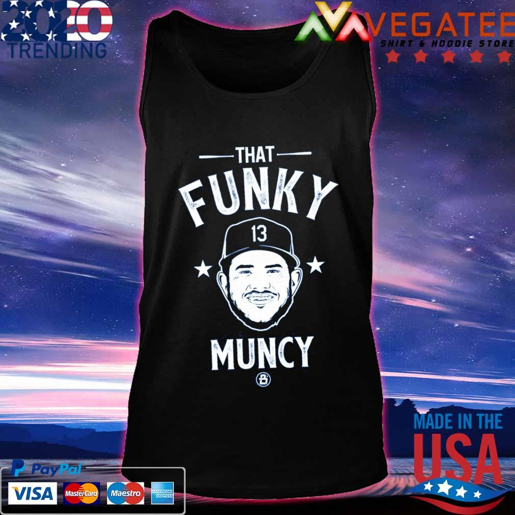 That Funky 13 Muncy s Tanktop