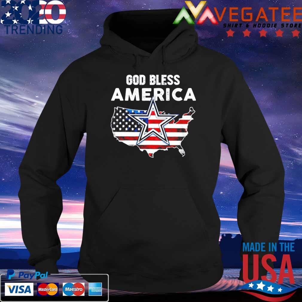 God Save America Tee s Hoodie