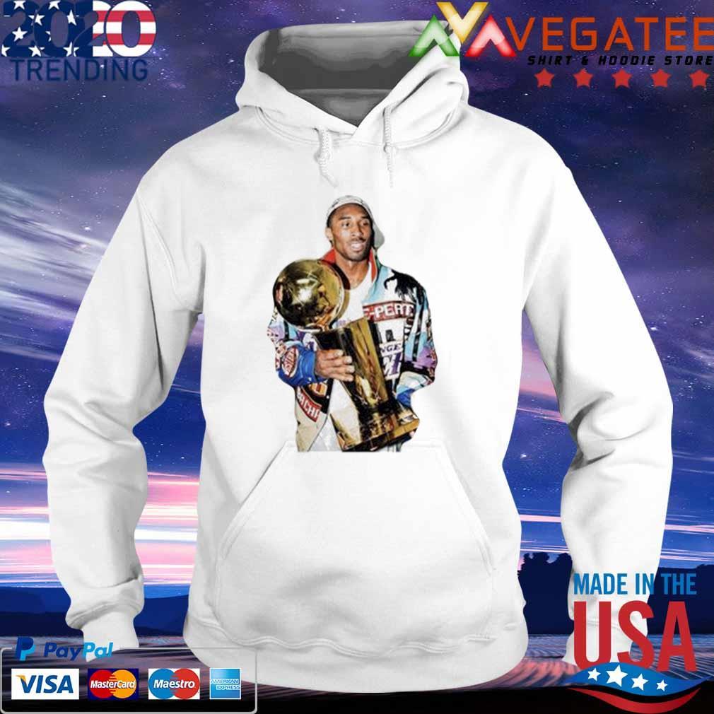 Kobe Bryant Los Angeles Lakers Championship Shirt Hoodie Sweater Long Sleeve And Tank Top