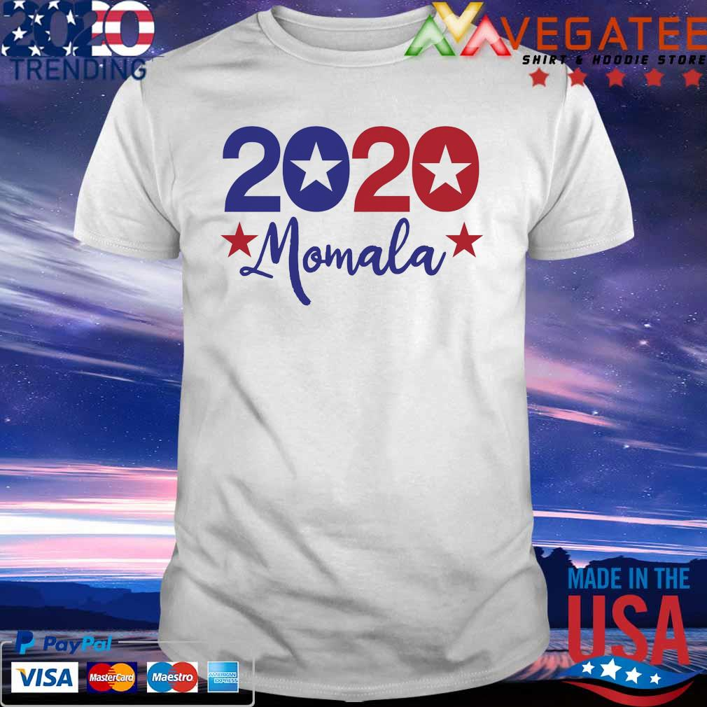 Momala Kamala 2020 Vote Tote shirt
