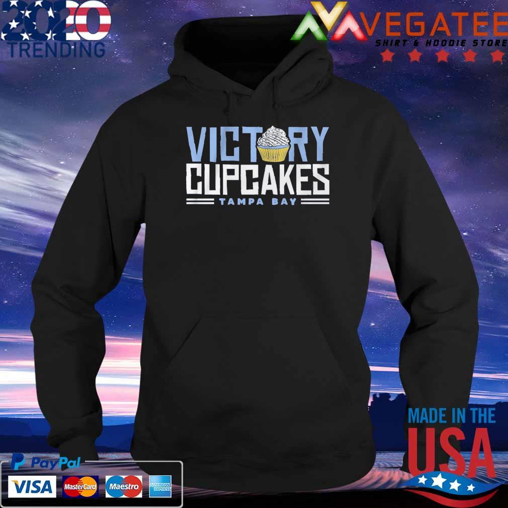Victory Cupcakes Tampa Bay Lightning s Hoodie