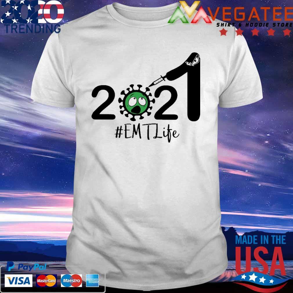 Em T Shirt 2021