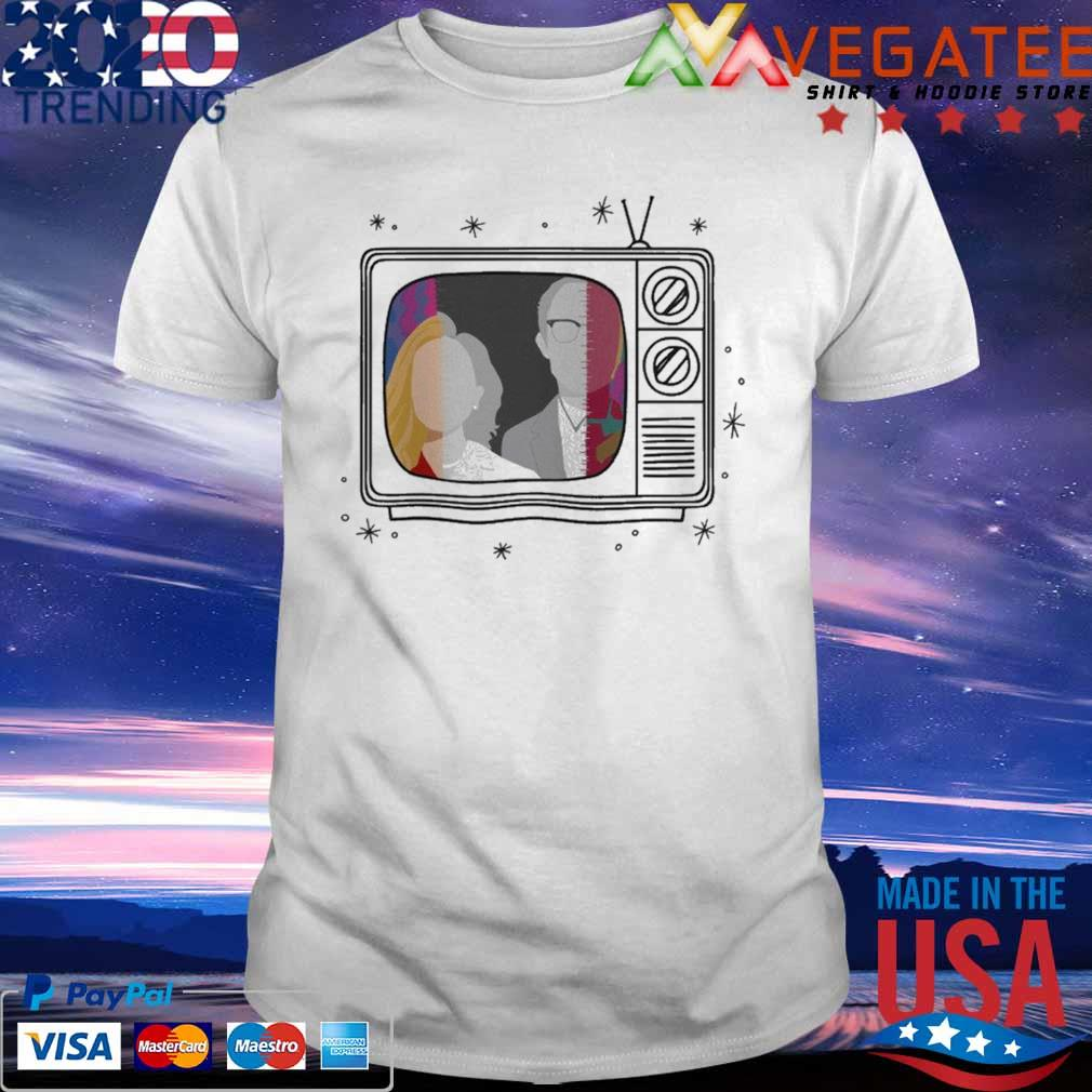 Wandavision shirt