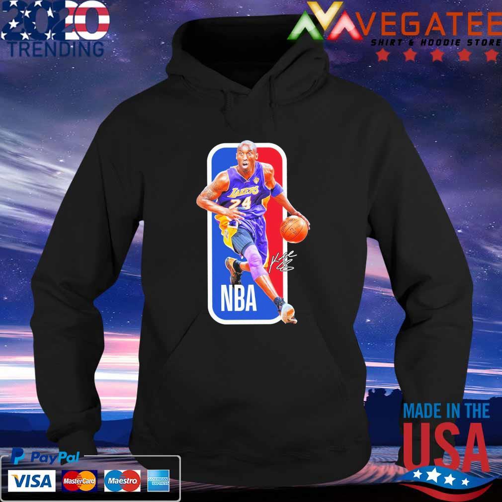 NBA Basketball Legend Kobe Bryant signature 2021 s Hoodie