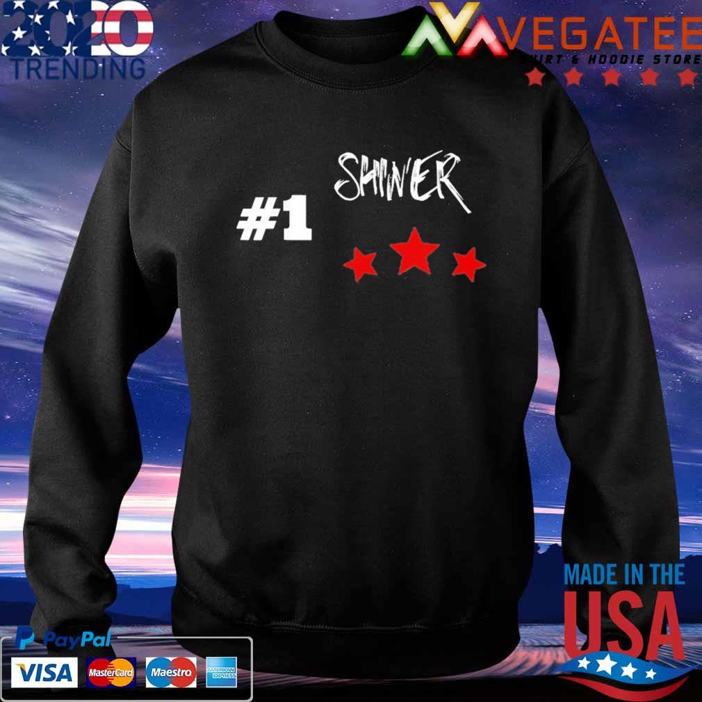 #1 Shiner Graphic Shirt Sweatshirt