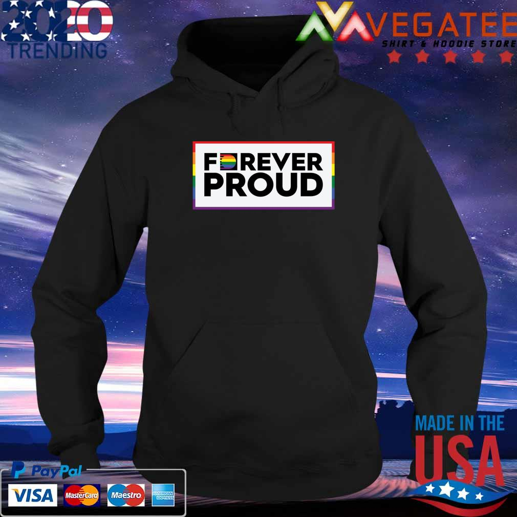 LGBT Forever Proud To day s Hoodie